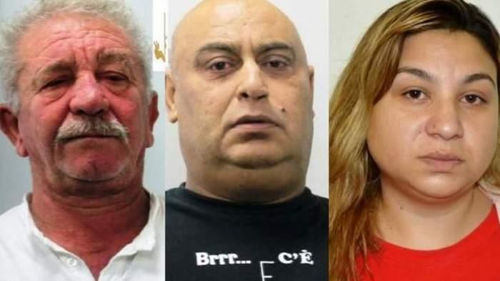 Proxeneți români, arestați în Italia. Cum acționau interlopii pentru a obliga femeile să se prostitueze