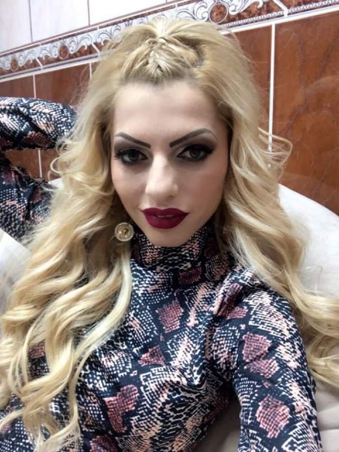 """Nicoleta Guță, dezvăluiri cu ochii în lacrimi: """"Mi-a dat o palmă, a înjurat-o și pe mama"""""""