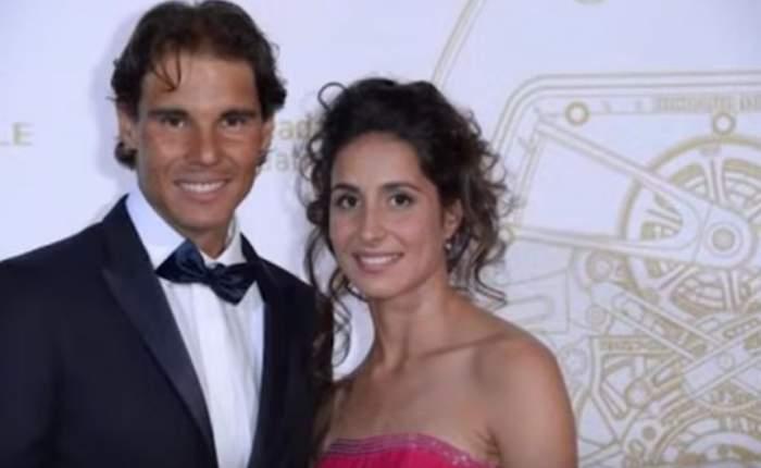 Rafael Nadal s-a căsătorit. Ceremonia a avut loc într-o locație de vis