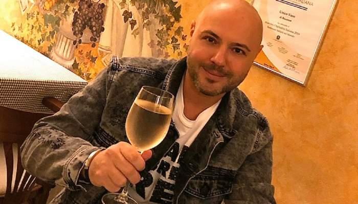 """Mihai Mitoșeru, anunț-surpriză după divorț! """"Mă recăsătoresc"""""""