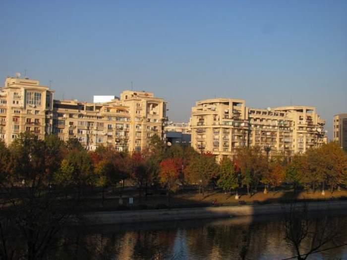 Vremea în București, marți, 22 octombrie. Meteorologii anunță maxime de până la 24 de grade