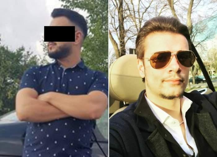 """Unchiul lui Dani Vicol, tânărul mort în accidentul provocat de Mario Iorgulescu, acuzaţii grave: """"Era violent, agresiv"""""""