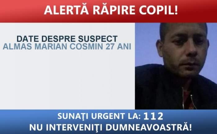 Adolescenta din Cluj, dată dispărută, a fost răpită chiar de unchiul ei, care o iubea în secret. Părinții sunt disperați