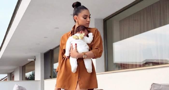 Carmen Simionescu, cea mai emoționantă poză alături de fiica ei. Fanii s-au topit pe loc