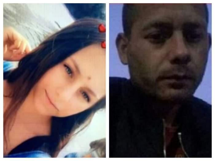 Daria, copila de 13 ani răpită de unchi, a fost găsită