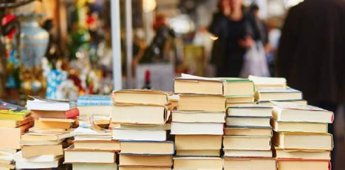 Librăriile online: 5 lucruri la care trebuie să te uiți atunci când cumperi cărți online
