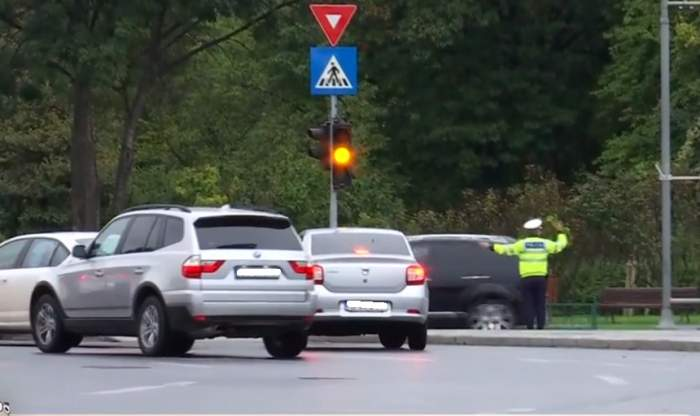 O nouă decizie în cazul vinietei pentru Bucureşti. Câţi bani vor plăti proprietarii de autoturisme