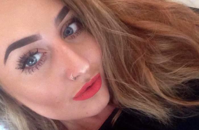 O tânără s-a spânzurat, după ce a găsit poze indecente cu copii, în telefonul iubitului