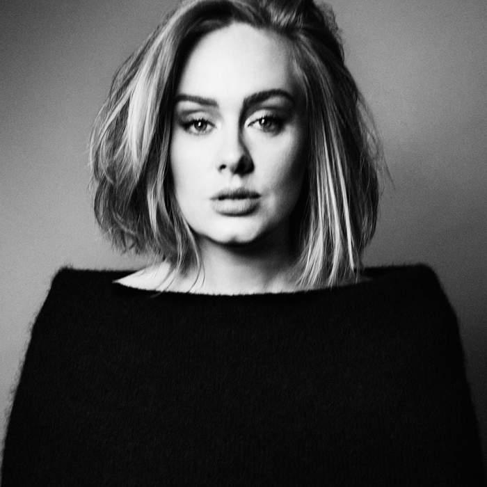 Cuplu nou în showbiz! Cu cine îşi reface Adele viaţa după divorţ