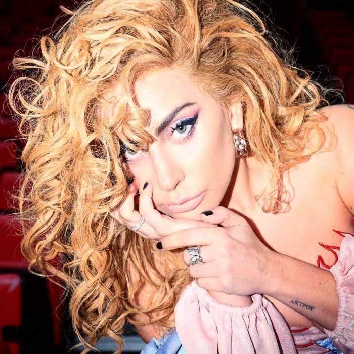 Lady Gaga s-a despărţit de iubit după doar trei luni! Ce a avut de declarat cântăreaţa