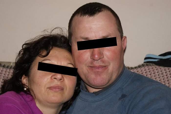 Crimă pasională într-o localitate din Vaslui! Şi-a ucis soţia, după ce s-a întors de la muncă din străinătate