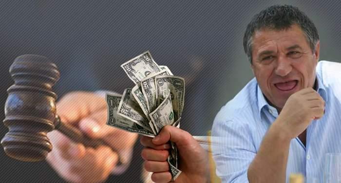 Victor Becali, în faţa judecătorilor, din cauza banilor! Milionarul este decis să meargă până la capăt