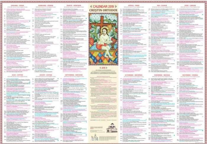 Calendar ortodox, vineri, 25 octombrie. Cea mai puternică rugăciune pentru a rămâne însărcinată
