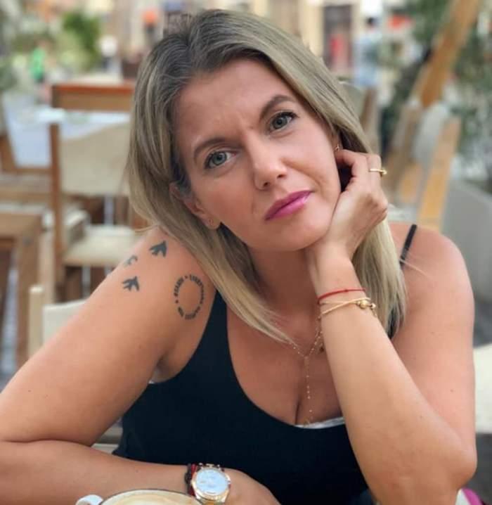 Lorena Balaci a slăbit enorm. Cum a ajuns să arate acum fiica cea mare a regretatului Ilie Balaci