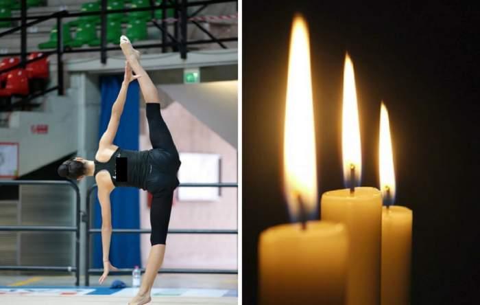 Doliu în sportul românesc! A murit gimnasta Iuliana Simonfi