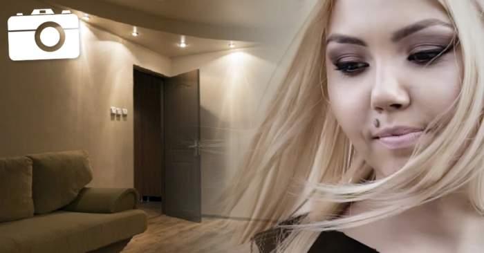Ce s-a întâmplat cu apartamentul şi maşina Denisei Răducu! Planul surorii regretatei artiste