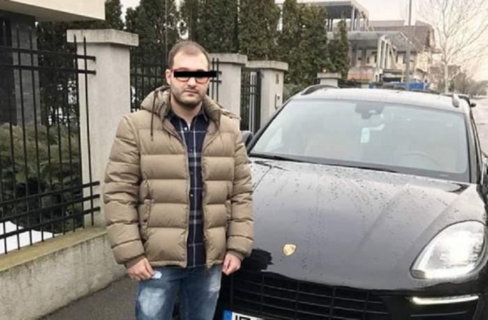 """Tânărul de bani gata care a încercat să ucidă un poliţist, condamnat definitiv! Câţi ani va sta după gratii """"smecherul din Bucureşti"""""""