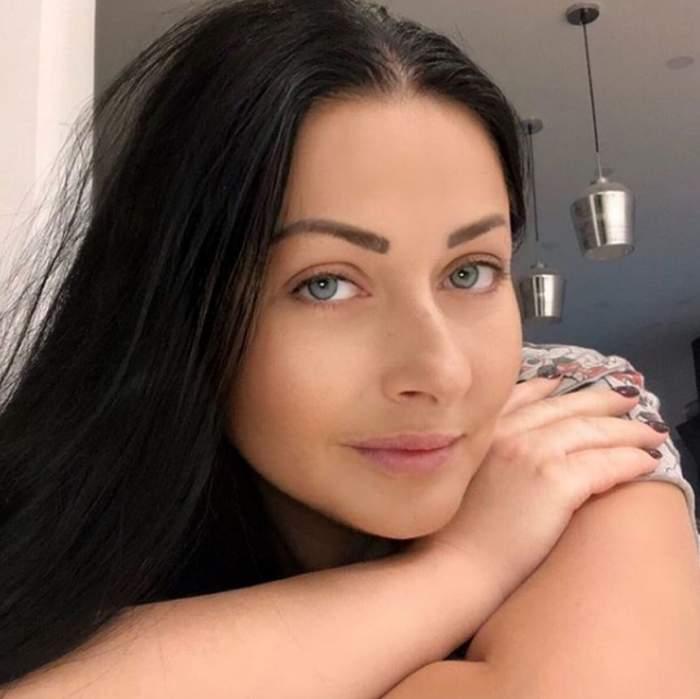 Gabriela Cristea are probleme serioase de sănătate. Vedeta i-a ascuns totul soţului ei. Cum a aflat Tavi Clonda