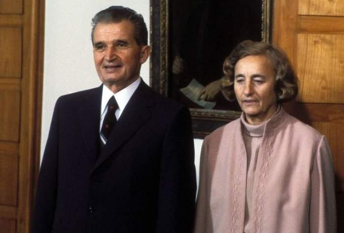 Plăcerile nevinovate ale lui Nicolae Ceaușescu. Fostul dictator aștepta mai întâi să plece Elena de acasă