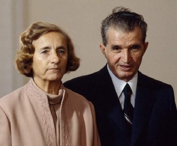 De ce nu a divorțat niciodată Nicolae Ceaușescu de Elena. Abia acum s-a aflat!