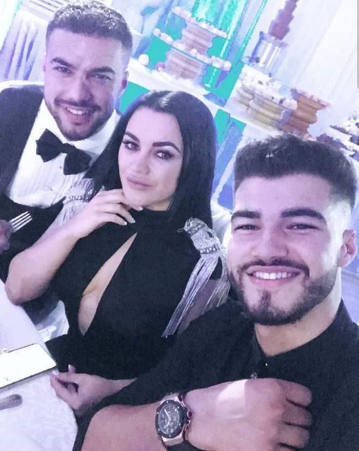 Carmen de la Sălciua, momente grele la nunta surorii lui Culiţă Sterp. Familia fostului soţ a înjosit-o în public