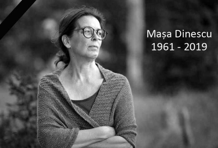 Cine a fost Maşa, soţia lui Mircea Dinescu. Aceasta era cu 11 ani mai tânără decât celebrul scriitor
