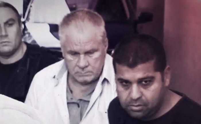 Gheorghe Dincă a cedat în faţa anchetatorilor!  La ce întrebări a izbucnit în lacrimi