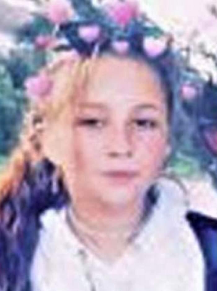 Minoră de 13 ani din Sibiu, dispărută fără urmă! Părinții sunt disperați