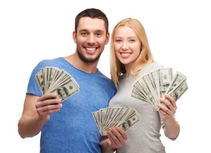 Zodiile cu noroc la bani în luna Octombrie