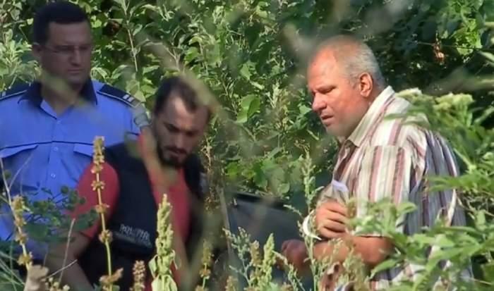Noi informaţii în cazul Caracal! Unul dintre fiii lui Gheorghe Dincă, dosar penal pentru trafic de arme şi muniţie