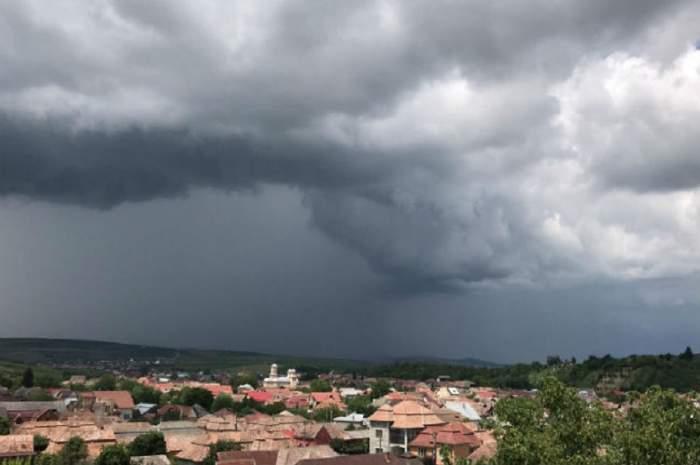 Prognoza meteo 4 octombrie. Cum va fi vremea în București, Iași, Constanța sau Cluj