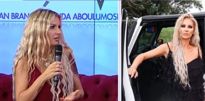 Cum reușește Andreea Bănică să se mențină în formă! Artista a spus lucrurilor pe nume