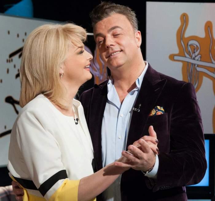 Adrian Enache şi Iuliana Marciuc, motiv de mare bucurie! Ce anunţ au împărtăşit fanilor? FOTO