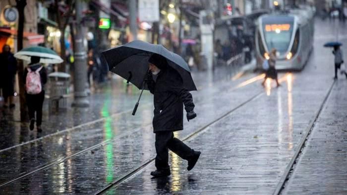 Vremea în București, joi, 31 octombrie. Ziua este la fel de frig ca noaptea