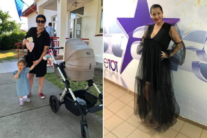 Cum a reuşit Gabriela Cristea să scape de 14 kilograme! Decizia pe care a luat-o după ce a împlinit 45 de ani