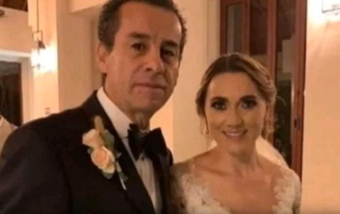 Un primar s-a căsătorit cu nora sa, după ce băiatul lui a murit