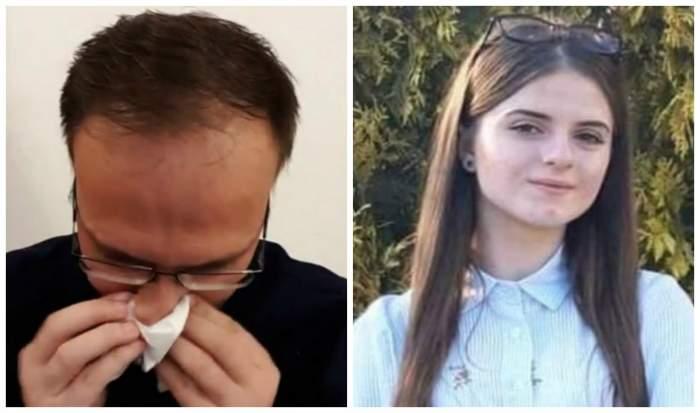 Alexandru Cumpănașu își pierde speranța! Nu mai e sigur că Alexandra Măceșanu e în viață