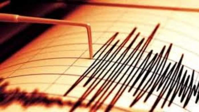 România s-a zguduit de două ori, în numai câteva ore. Câte grade au avut cutremurele