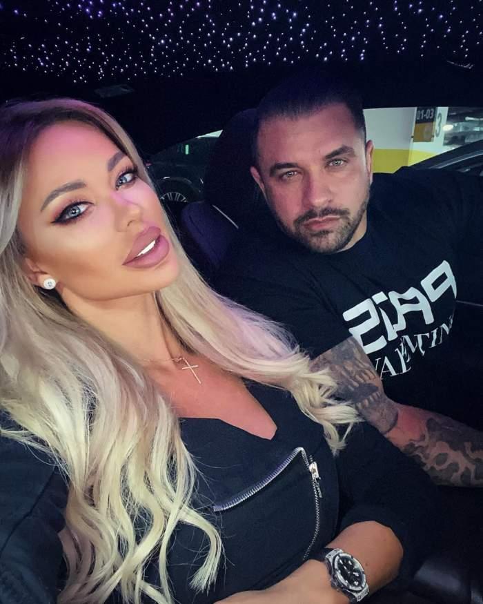 Prima reacție a Biancăi Drăgușanu, după ce s-a aflat de divorțul de Alex Bodi. Și-a făcut bagajele!