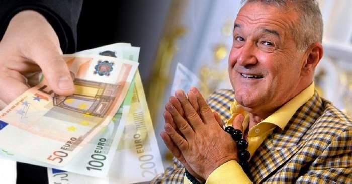 Numai unul e Becali! Latifundiarul din Pipera i-a oferit unui fotbalist de la FCSB o sumă uriașă, după ce a aflat că părinții lui lucrează în străinătate