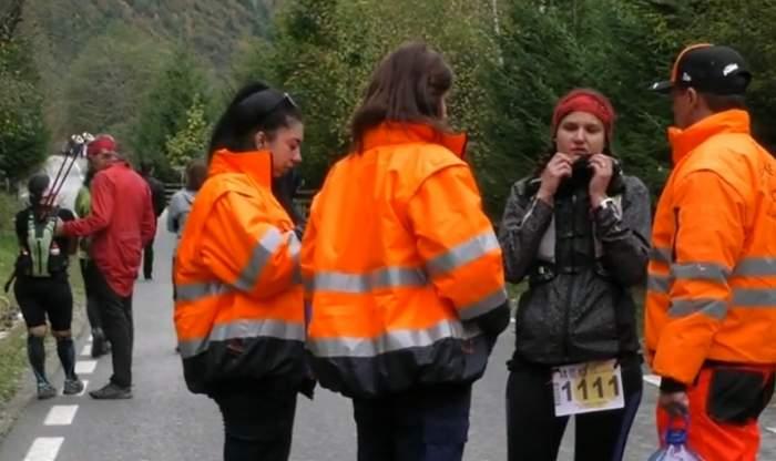 Cine sunt cele două persoane care au murit sâmbătă în timpul Maratonului Pietrei Craiului