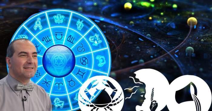 Horoscopul lunii octombrie: Noroc în plan financiar pentru nativii Taur și Balanță