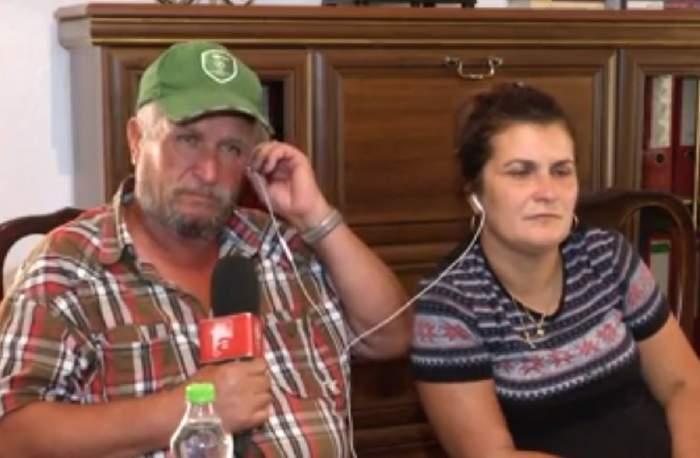 """Mama Luizei Melencu, schimb cu proxeneţii care i-ar fi luat fiica! """"Par a fi toţi vinovaţi"""""""