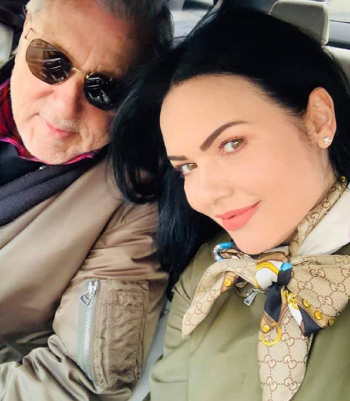 Ioana a confirmat separarea de Ilie Năstase! Ce se întâmplă cu căsnicia celor doi