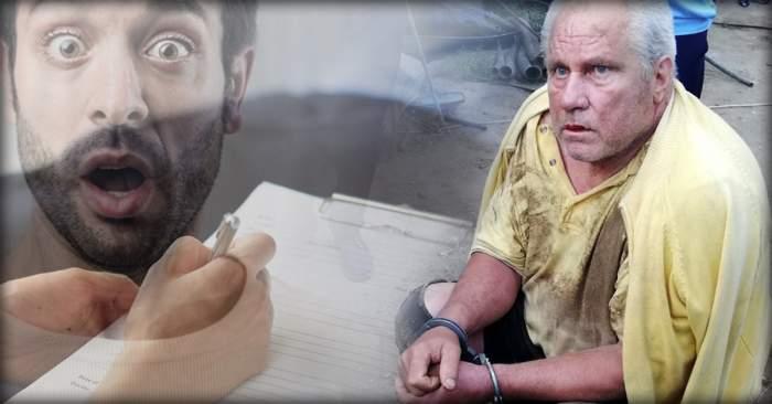 Gheorghe Dincă, mărturii şocante, în timpul expertizei psihiatrice! Medicii au ajuns la concluzie înfiorătoare