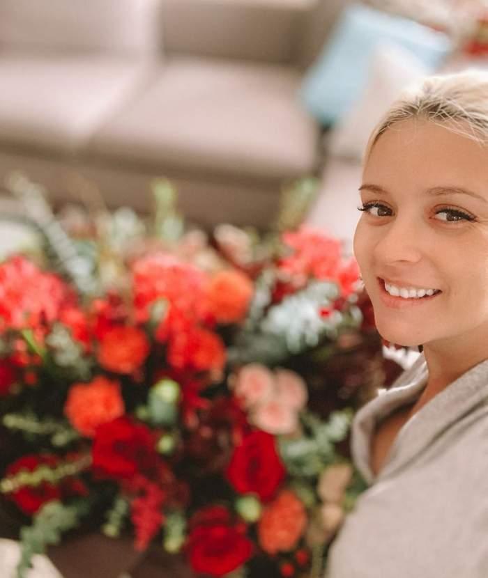 Diana Dumitrescu trăiește cele mai frumoase clipe din viața ei. Încă nu-i vine să creadă