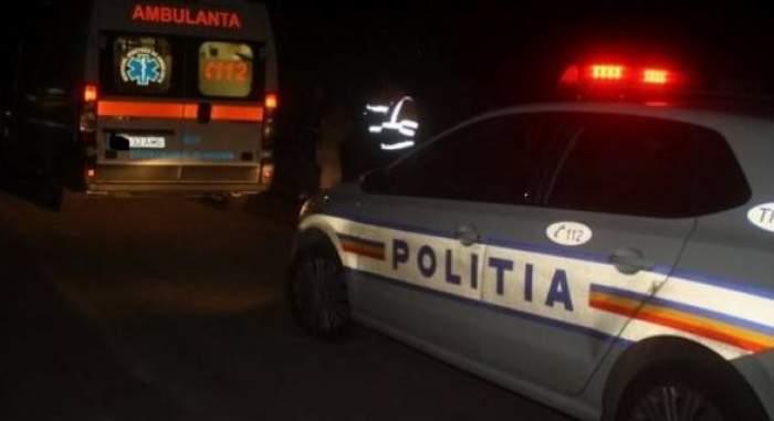 Un preot beat, în lenjerie intimă, a provocat un accident grav, în Prahova! A rănit grav doi tineri nevinovați. VIDEO