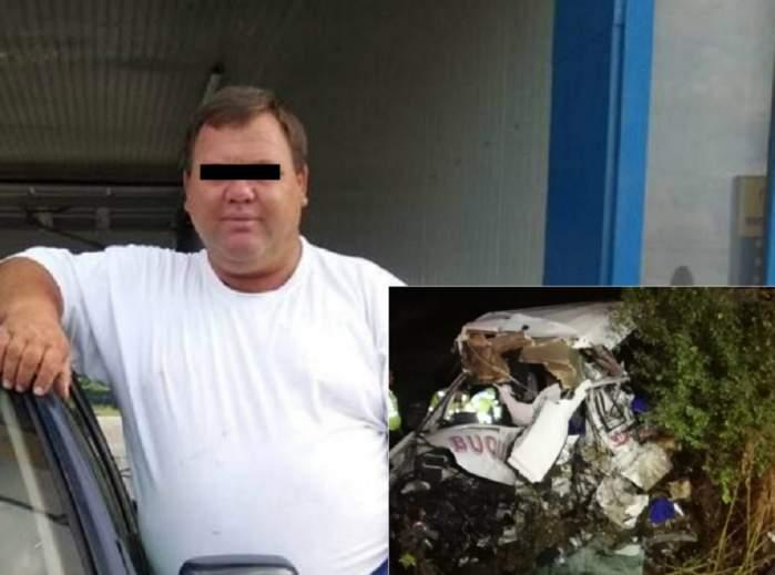 Informaţii noi despre accidentul din Ialomiţa! Şoferul TIR-ului respectase timpii de odihnă