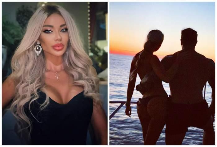 Detaliul bizar de pe profilul Biancăi Drăgușanu, după ce s-a aflat de divorțul de Alex Bodi