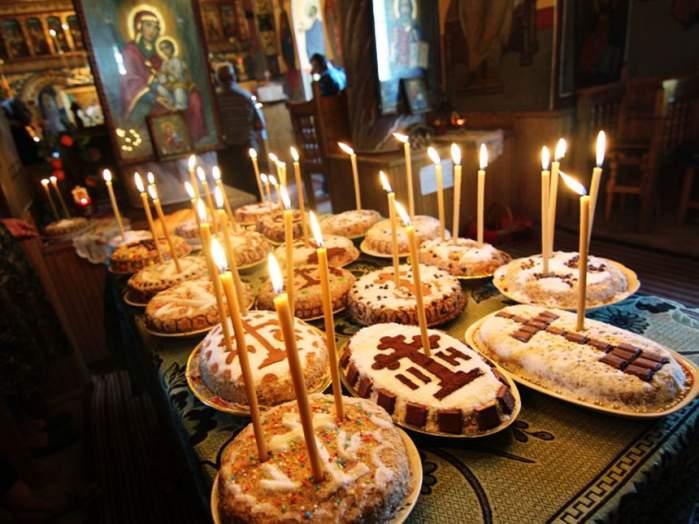 Calendar ortodox, sâmbătă, 2 noiembrie. Moşii de toamnă. Rugăciunea pe care trebuie să o spui pentru sufletele celor morţi